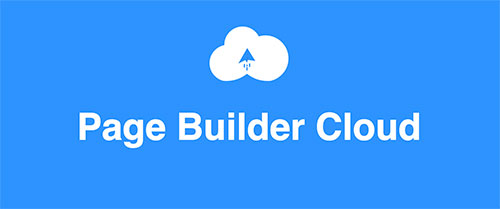 Page Builder Cloud